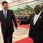 'Deal with Chinese galamsayers' – Chinese President tells Nana Addo