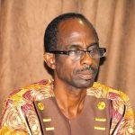 AK47 wielding gun men attack Asiedu Nketia