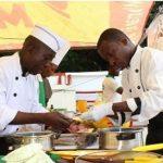 Chefs prepare for 'Jollof Rice Festival'