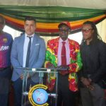 Ex-Barca stars under attack over Mugabe rally