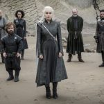 Game of Thrones hackers demand ransom
