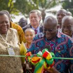 Akufo-Addo Launches Ghana Radio Astronomy Observatory (Photos)
