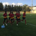 30 players invited to Black Princesses camp for 2018 FIFA World Cup preparations