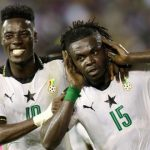 Ghana beat Nigeria 4-1 to grab 2017 WAFU tournament trophy 2