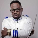 I need a new deal to reunite with Praye - Choirmaster
