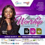 "Ntokozo Mbambo, Ohemaa Mercy, Others to rock ""Women In Worship"" Concert"