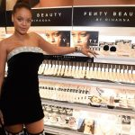 Make-up junkies can't cope with Rihanna's 'Fenty' name for her beauty range