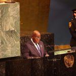 No Ghanaian must travel to seek better life – Akufo-Addo