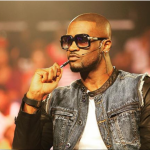 'I'm performing Psquare songs, call the police' – Peter Okoye replies a fan