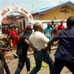 4 arrested in fresh clashes over Ga Mantse installation