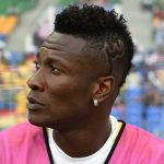 Asamoah Gyan to outdoor his airline company 'Baby Jet Airlines'