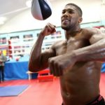Boxer Anthony Joshua needs regular sex to become legend - Larry Holmes