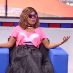 I admire Akufo-Addo's Free SHS but I won't ditch NDC for NPP - Mzbel