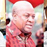 NDC gurus in 'dirty' fight over Vice President position