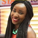 Multimedia Group welcomes Naa Ashorkor after her stint with EIB Network
