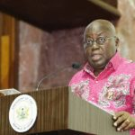 Ghana aims to become aviation hub in West Africa- Akufo-Addo