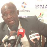 GFA Vice President gets CAF Post following Nyantakyi's recommendation