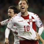 Denmark Qualifies For World Cup With Rout Of Ireland