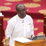 Akufo-Addo's achievements after Mahama 'a miracle' – Ofori-Atta