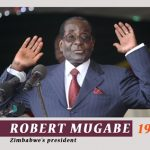 Mugabe will be remembered as a 'fearless pan-Africanist liberation fighter' - AU Commission