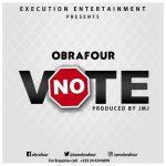 Obrafour - No vote