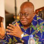 7 controversies involving Nana Addo
