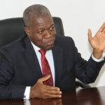 'Most disappointing Veep' Amissah Arthur must shut up – Former. Dep. AG