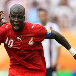 How Stephen Appiah graced the 'green turf' with his dazzling skills