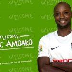 Former Kotoko goalie Isaac Amoako joins Dreams FC