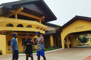 """Fuse ODG sacks Kill Beatz from his mansion after seeing a """"pot full of blood"""""""