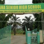 GHANASS Headmaster in Police grips over alleged fraud