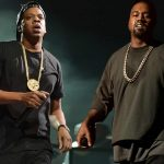 Jay-Z offers 'peace and love' to Kanye West at his Chicago show