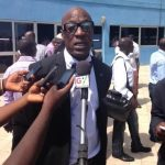 Kojo Graham grabs GHC89 million NLA cash