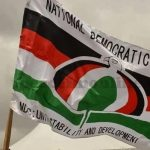 NDC suspends Jomoro Constituency Chairman over misuse of funds
