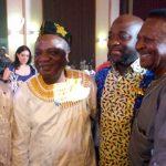 NPA boss chairs successful MUSIGA Presidential Grand Ball 2017