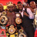 I am the richest boxer in Ghana - Emmanuel Tagoe