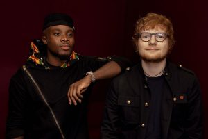 Fuse ODG basks in glory his Grammy Award win