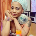 I'm scared of men now - Vicky Zugah