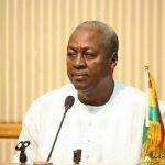 John Dramani Mahama is a hypocrite - Dela Coffie