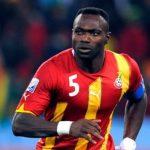 John Mensah's career is over – Kwaku Bonsam