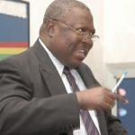 Rawlings congratulates Martin Amidu