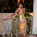 5 things Ebony did before her death