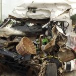 Anyinam Accident: 15 killed, 4 admitted