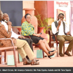 Planning is key to success — Ms Pala Asiedu