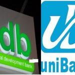ADB dismisses uniBank takeover report