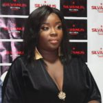 Actress Maame Serwaa signs 5-year contract with Silvanus Records