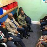 Asiedu Nketia's fashion gaffe from a 'winter coat' to an oversized shoe