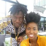 MzVee denies having a sexual relationship with Stonebwoy
