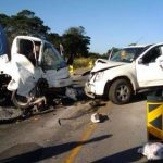 90% Of Road Crashes Are Caused By Human Errors – NRSC