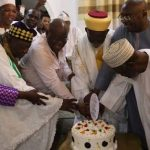 Government honours National Chief Imam at 99